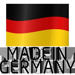 Grohe Almanya menşeili bir üreticidir.